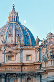 St. Peter Basilica dome