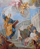 St. Peter - The Triumph Of The Christian Faith