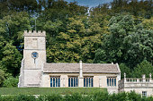 St Peter's Church, Dyrham Park, England