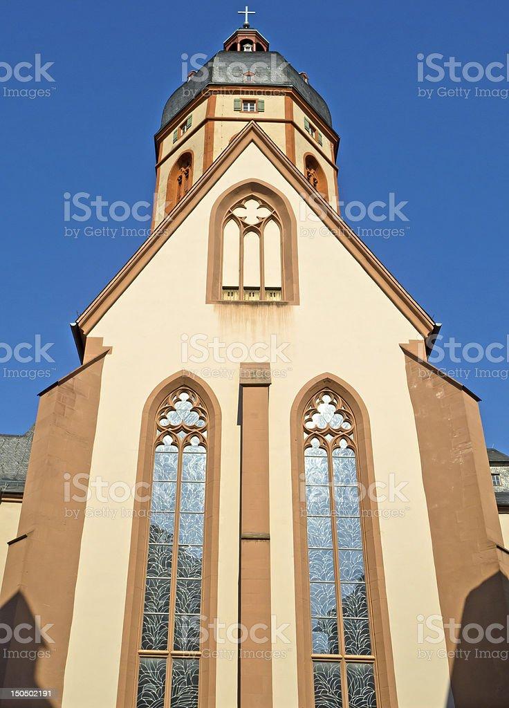 聖イシュトヴァーン教会 ロイヤリティフリーストックフォト