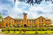 St Teresa's School in Rosebank