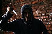 Stab Criminal