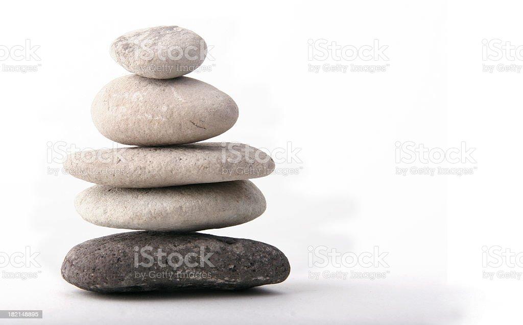 acheiving balance
