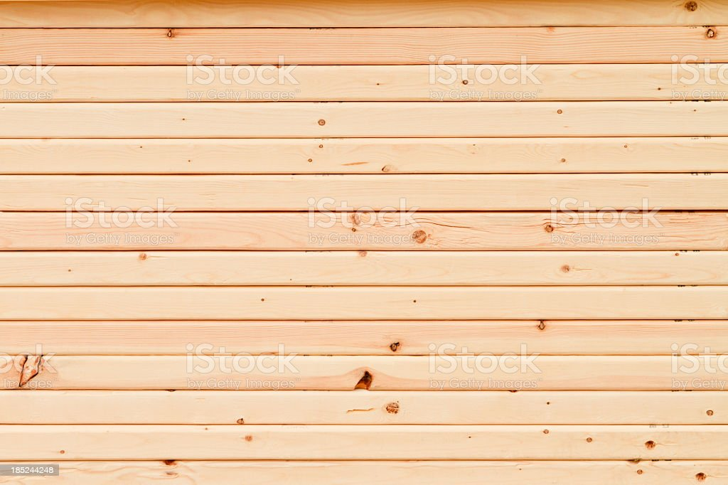 Stack of new 2x4 wood planks stock photo
