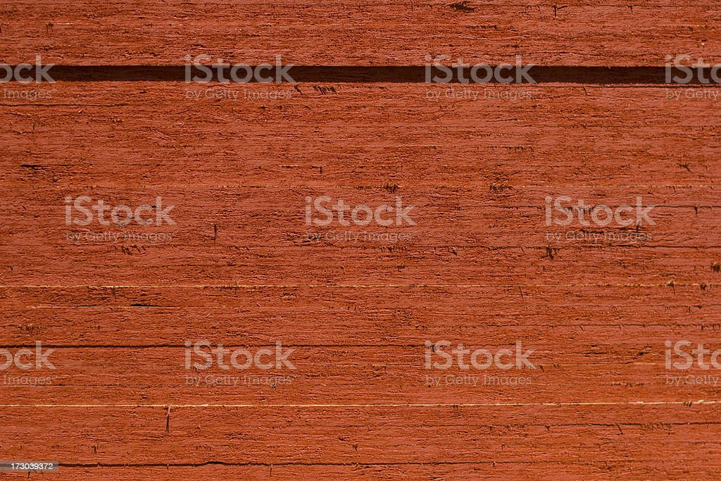 Stacked Plywood royalty-free stock photo