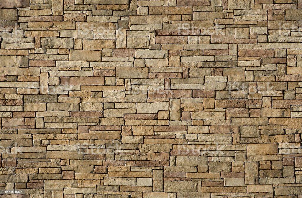Stacked Stone royalty-free stock photo