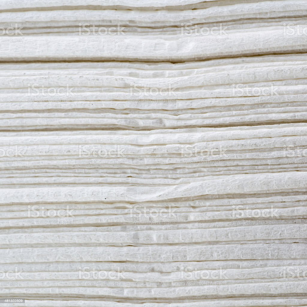 Stacking paper background royalty-free stock photo