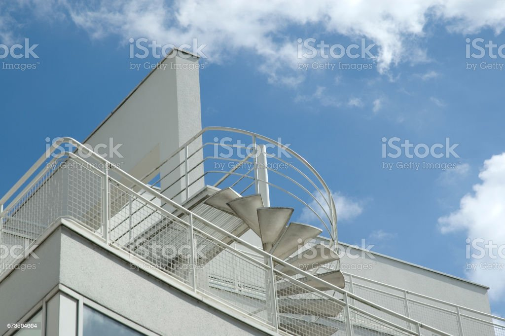 Stadthaus Ulm stock photo