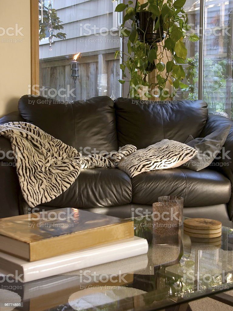 Staging royalty-free stock photo
