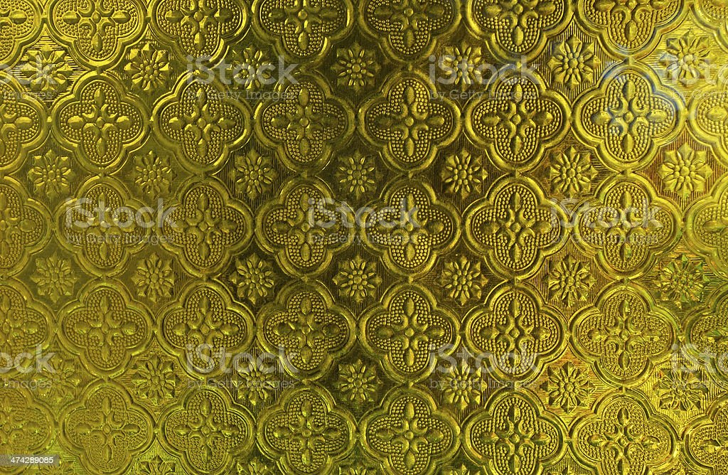 stained glass window, texture pattern background royalty-free stock photo