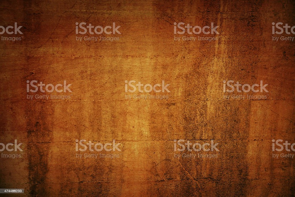 Stained old wood texture royalty-free stock photo