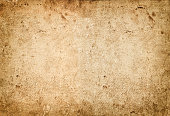 Stained used paper texture background