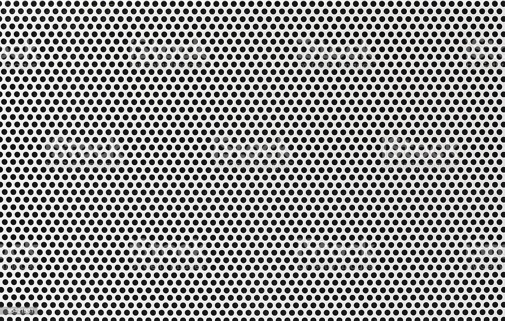 Stainless Steel Mesh stock photo