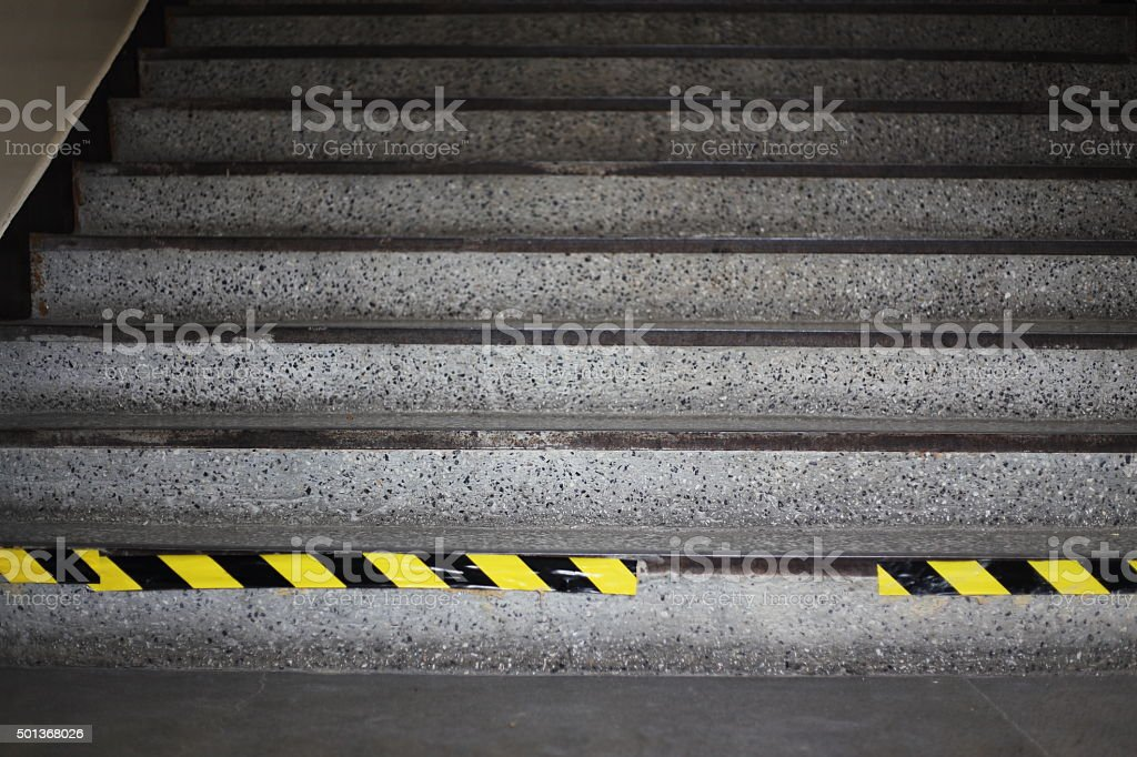stairs in a public building royalty-free stock photo