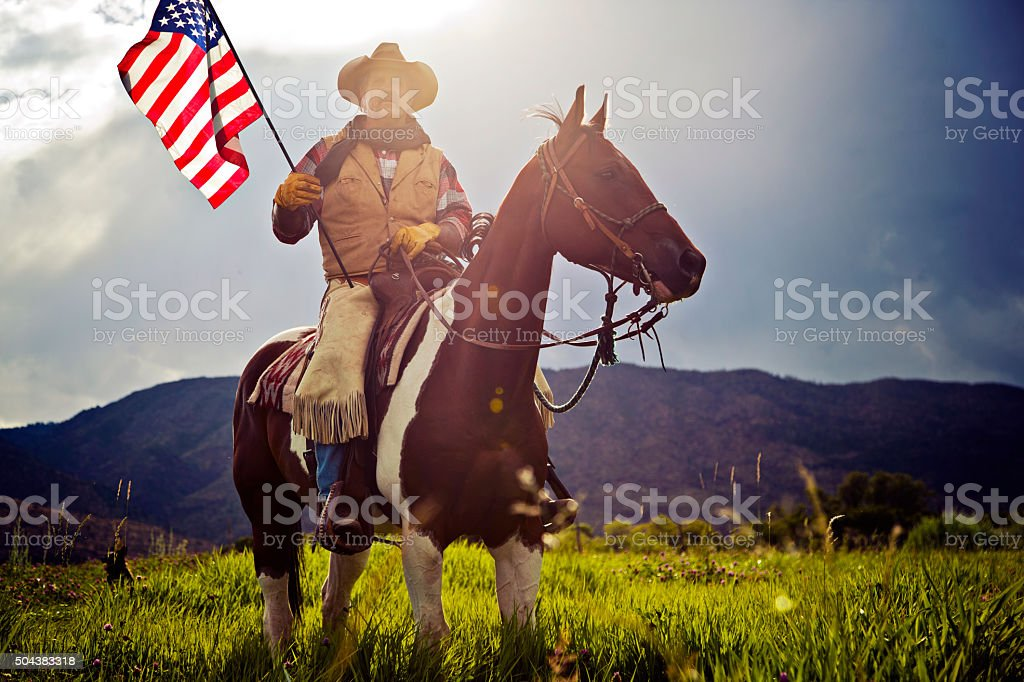 Stalwart stock photo