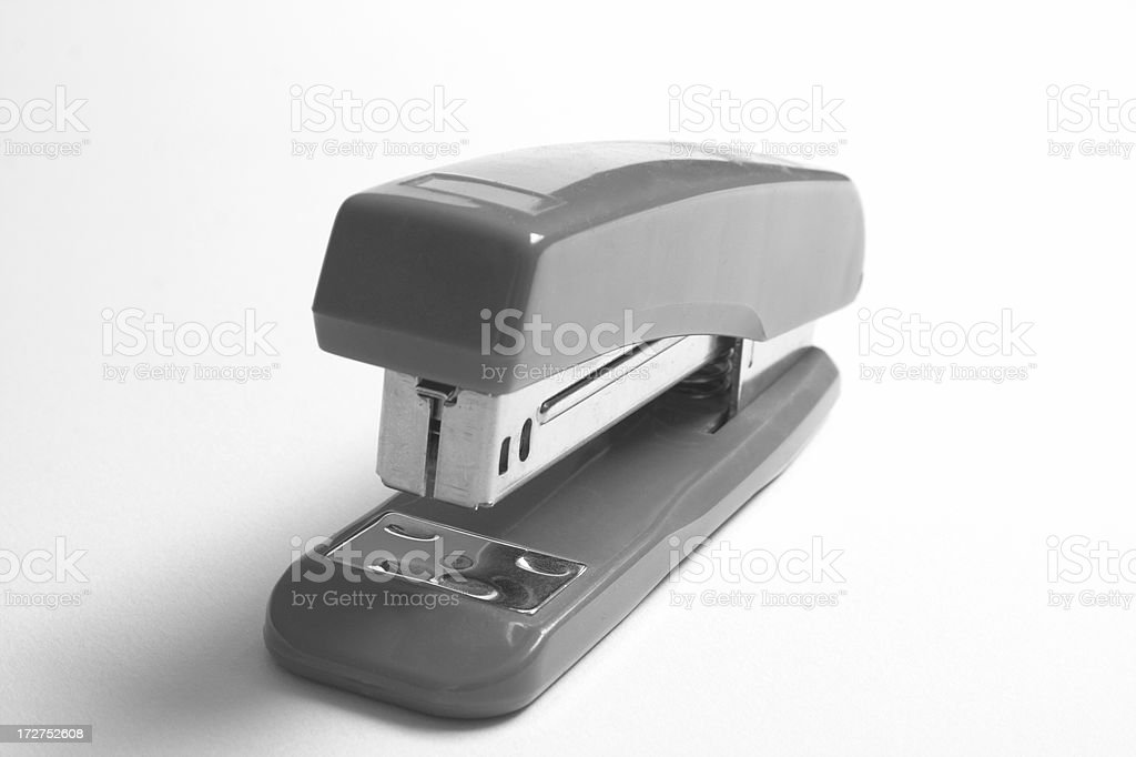 Stampler stock photo