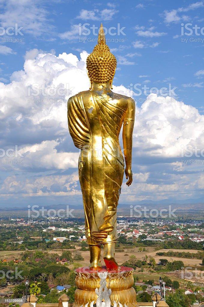 Stałego Budda zbiór zdjęć royalty-free