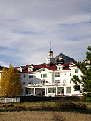 Stanley Hotel, The