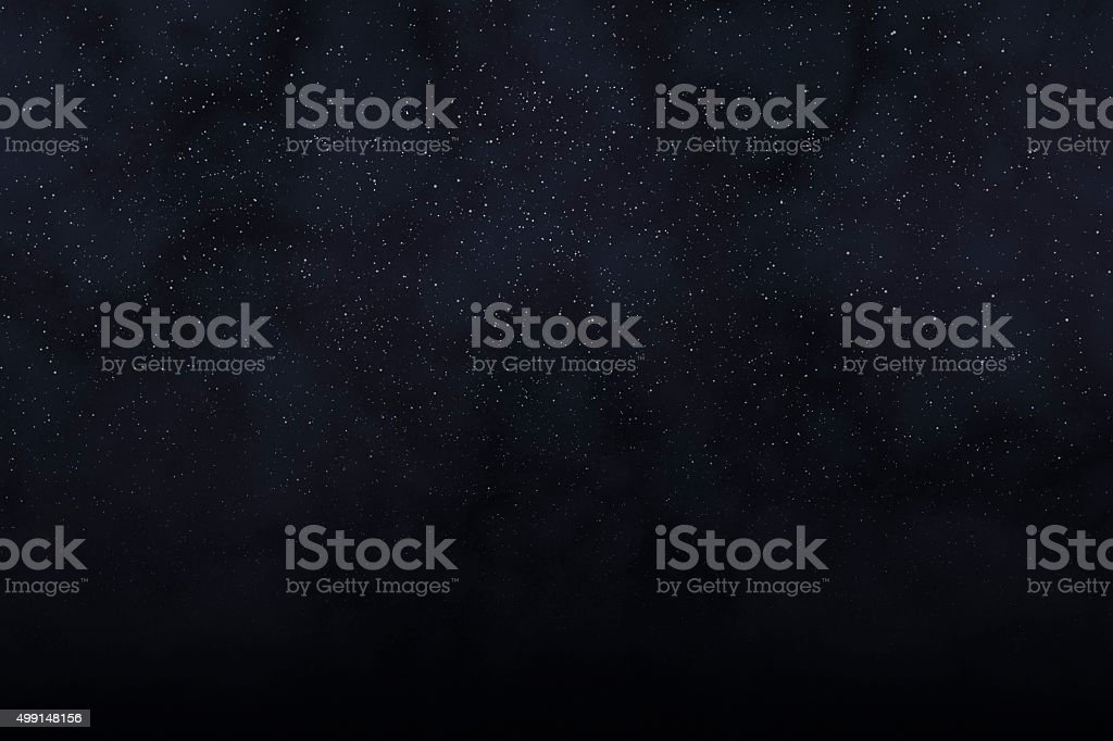 Star Background, Gradation stock photo