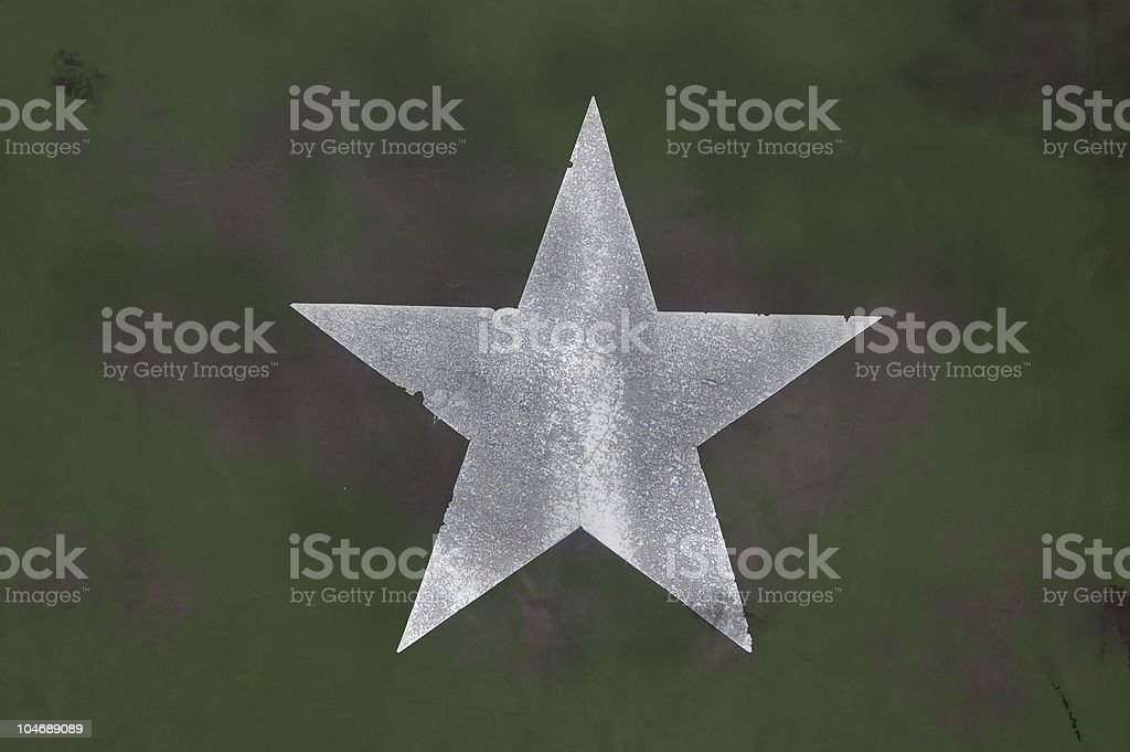 Star background royalty-free stock photo