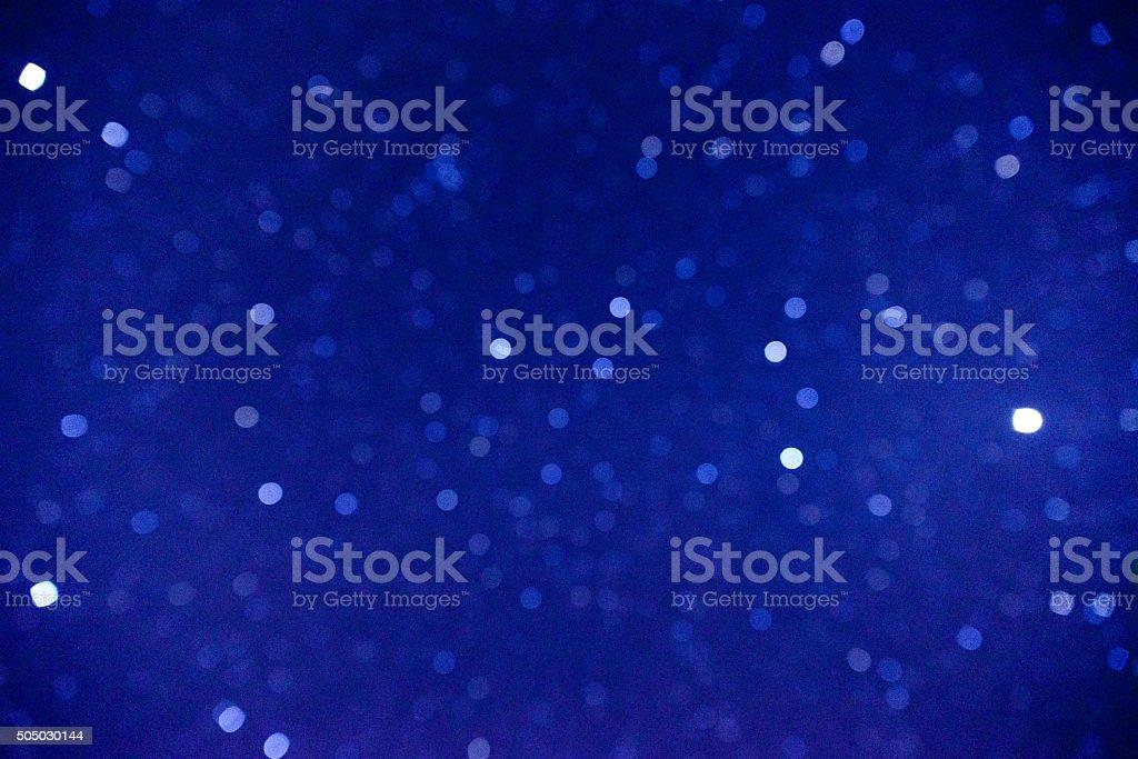 Stardust stock photo