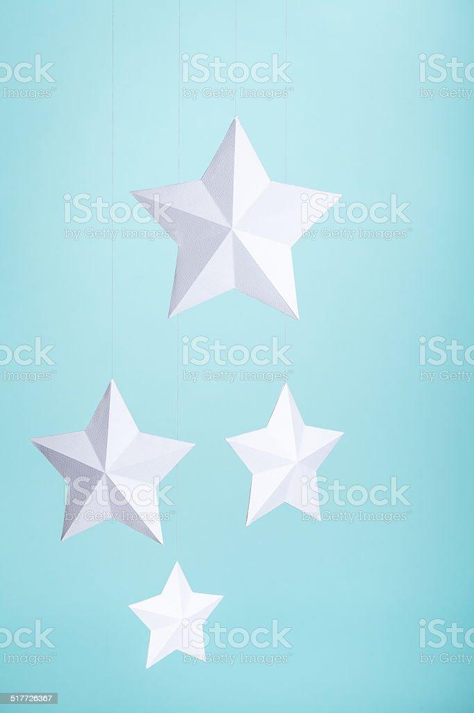 Stars stock photo