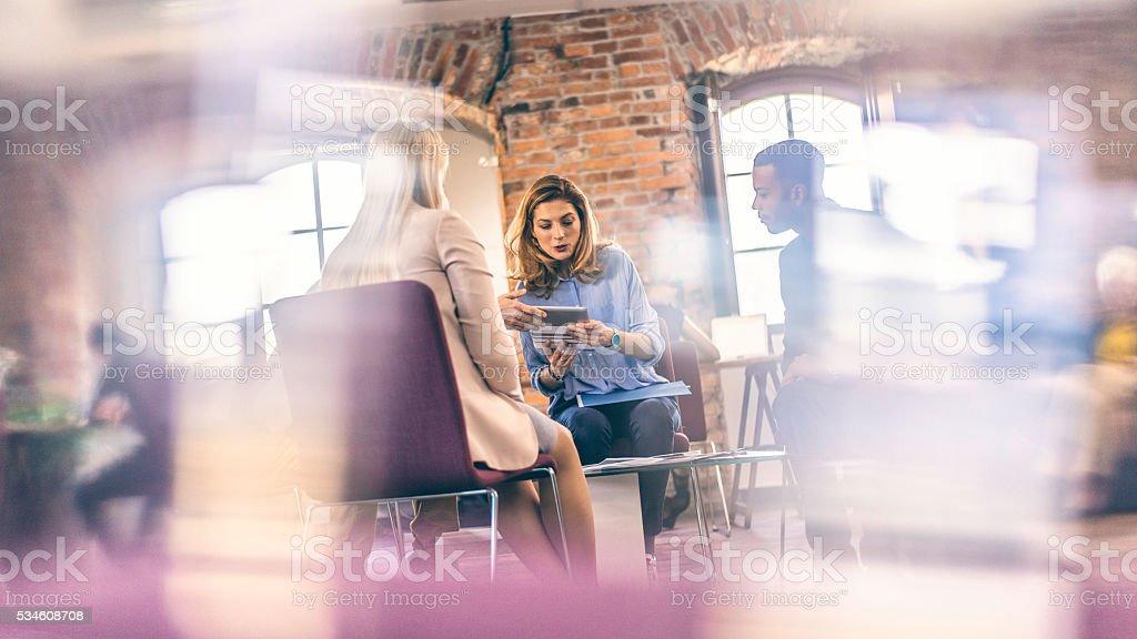 Start up business stock photo