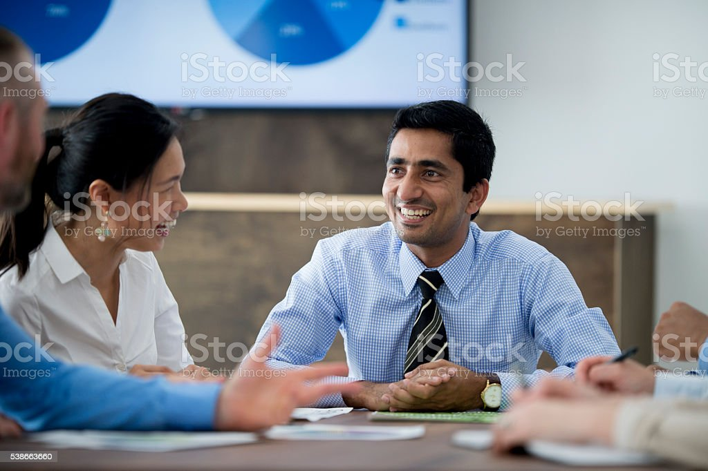 Start Up Company stock photo