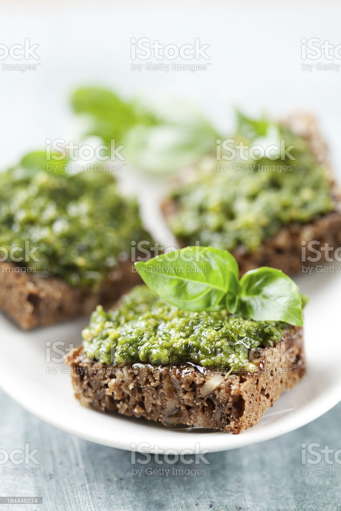 antipasti royalty-free stock photo