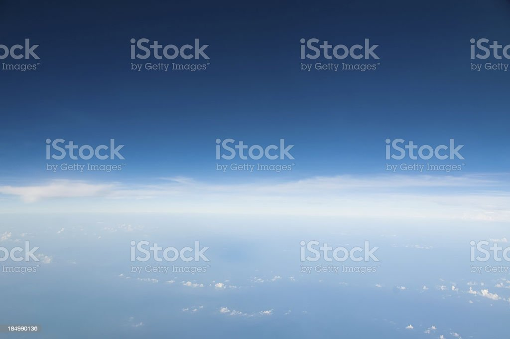 Startosphere royalty-free stock photo