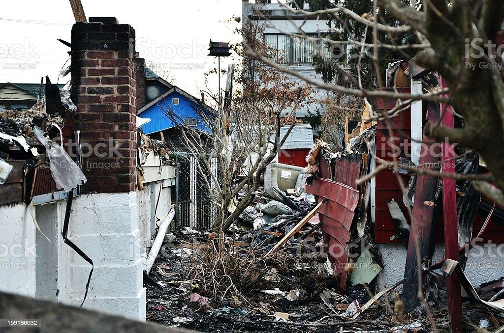 Staten Island stock photo