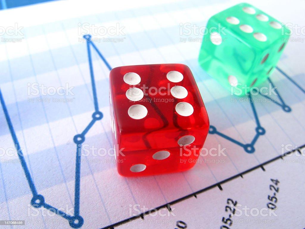 statistics royalty-free stock photo