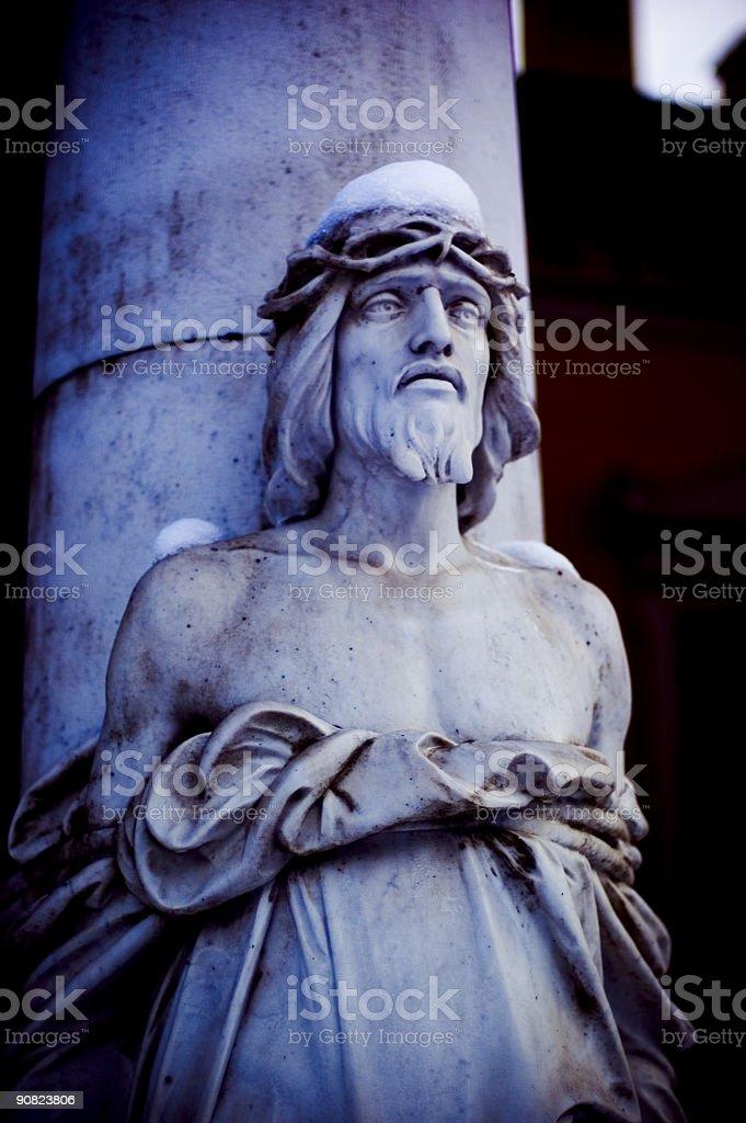 statue 15 royalty-free stock photo