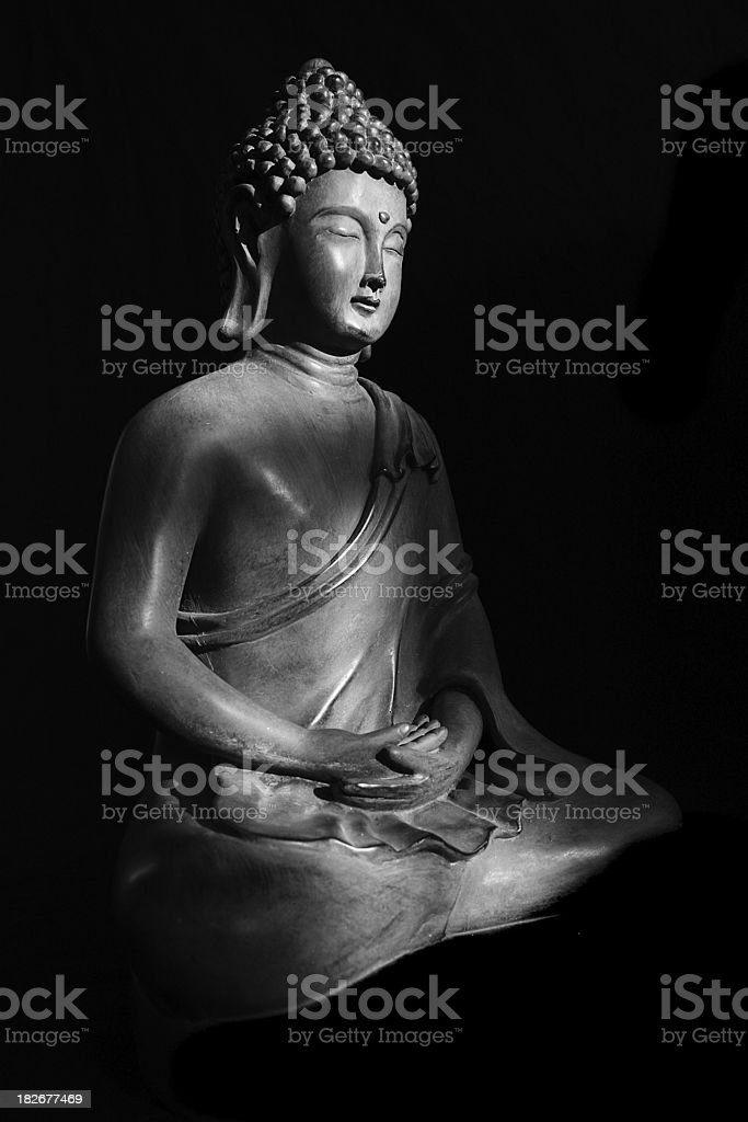 statue royalty-free stock photo