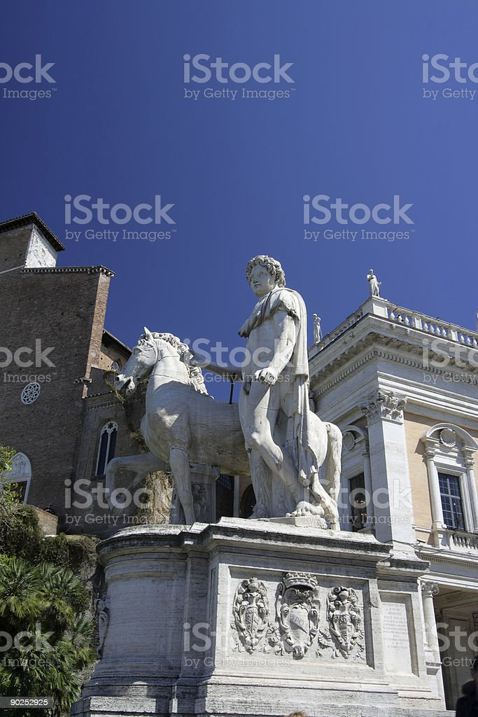 statue royalty-free stock photo