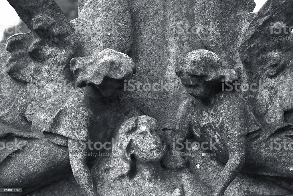 statue series royalty-free stock photo