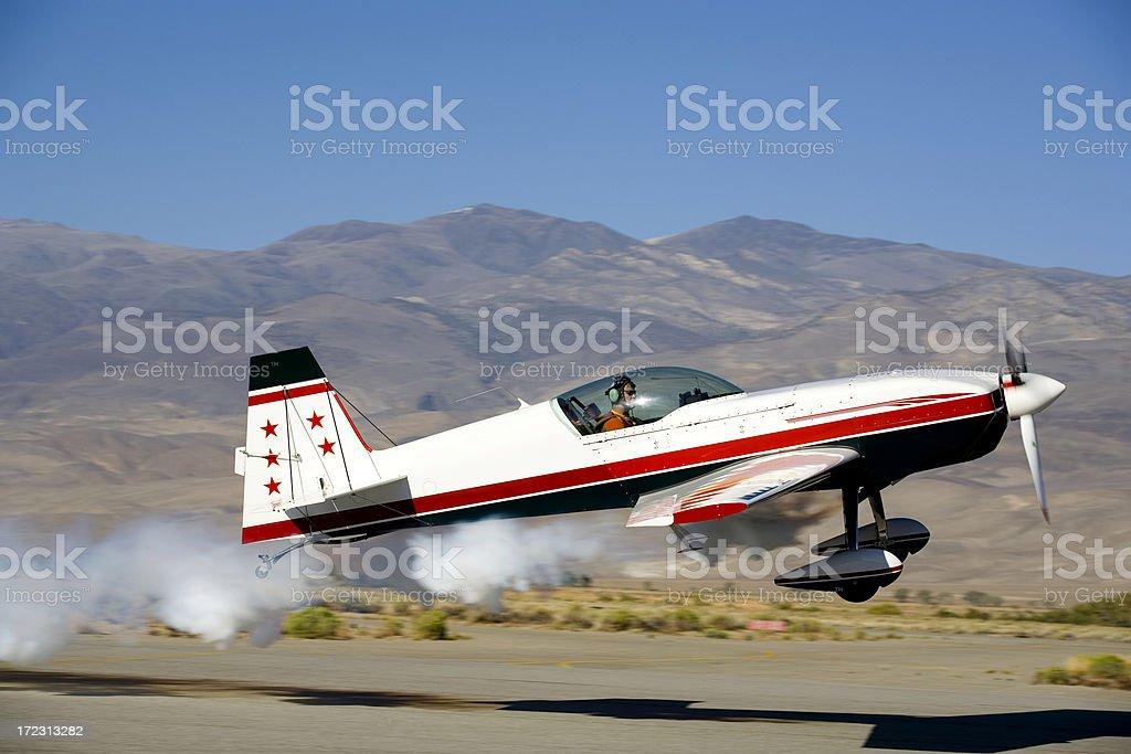 Staudacher S-600-11 royalty-free stock photo