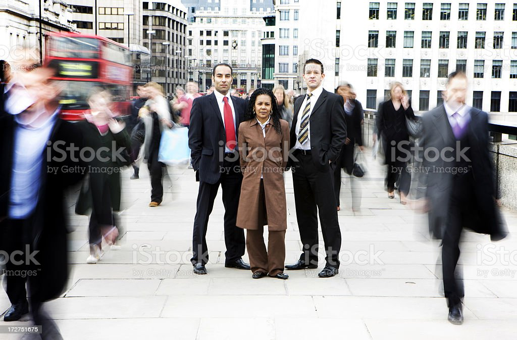 steadfast royalty-free stock photo