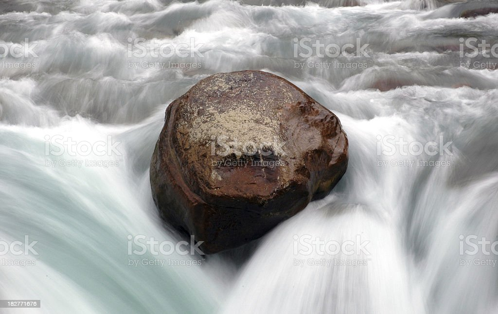 Steadiness royalty-free stock photo