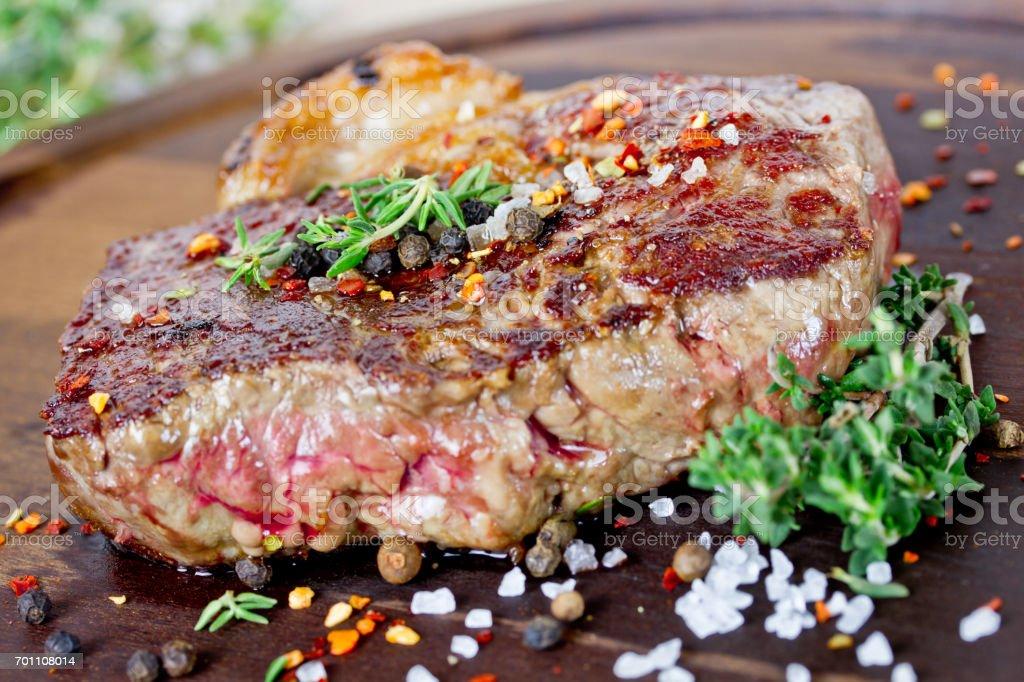 steak stock photo