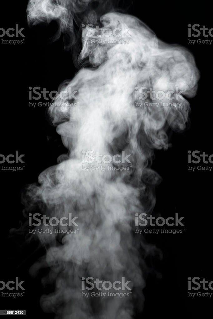 steam stock photo