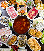 steamboat feast
