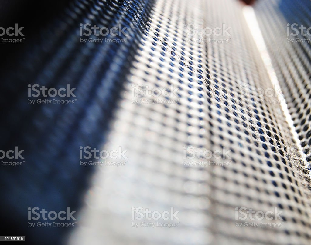 Steel building royalty-free stock photo