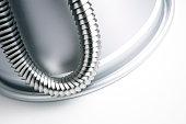 Steel Chip Turnings