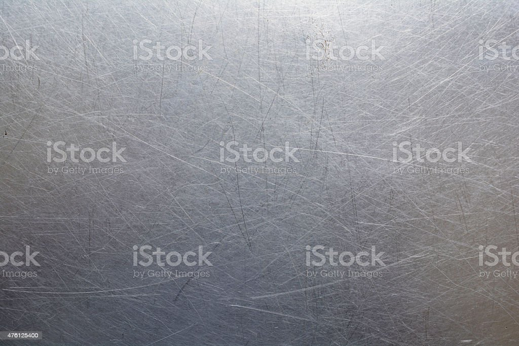 Steel Metal background texture stock photo