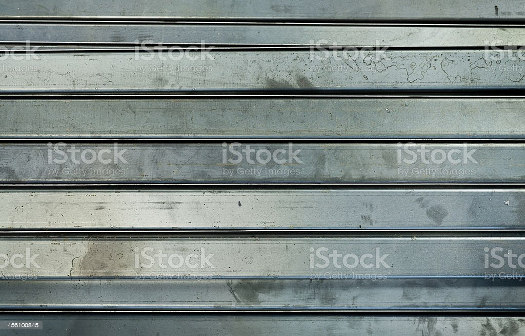 steel of line pattern background royalty-free stock photo