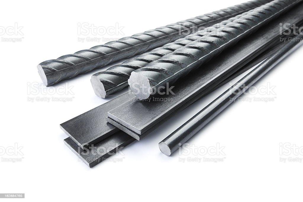 steel stock photo