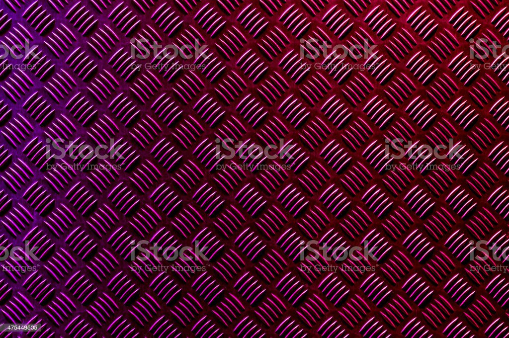 Steel plate background royalty-free stock photo