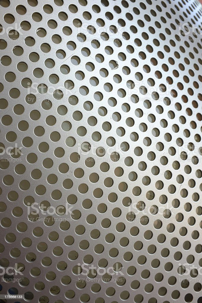 Steel Skin royalty-free stock photo
