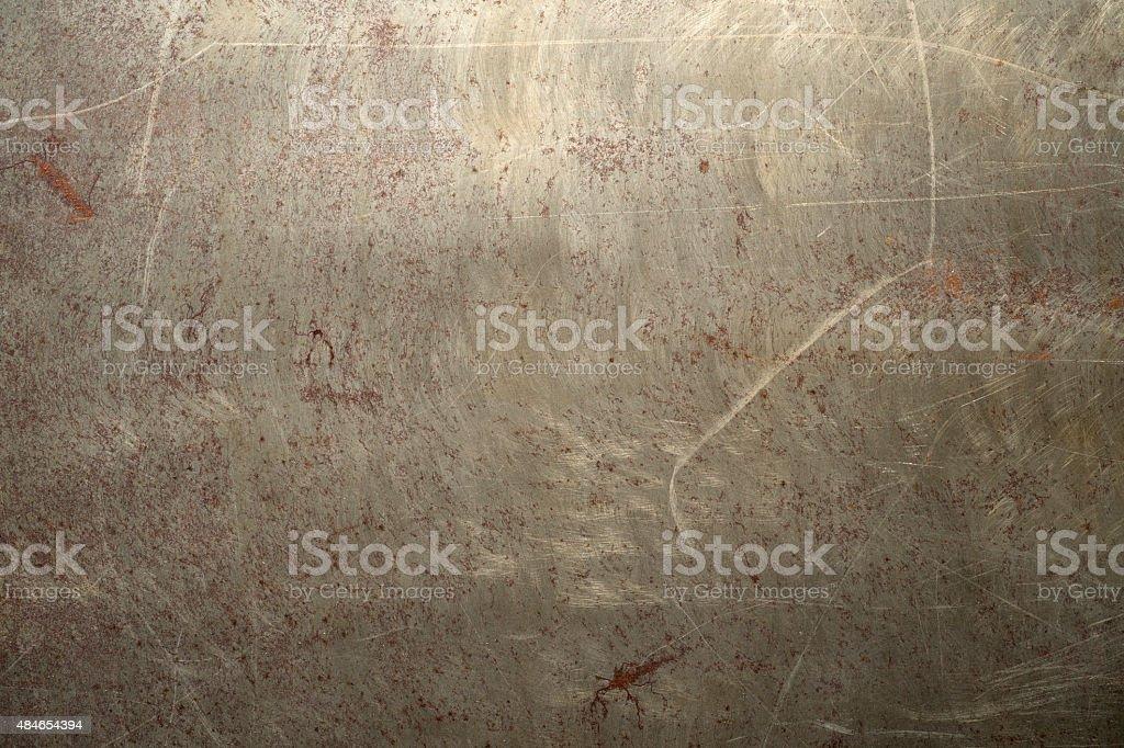Steel texture surface stock photo